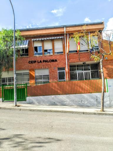 Colegio La Paloma