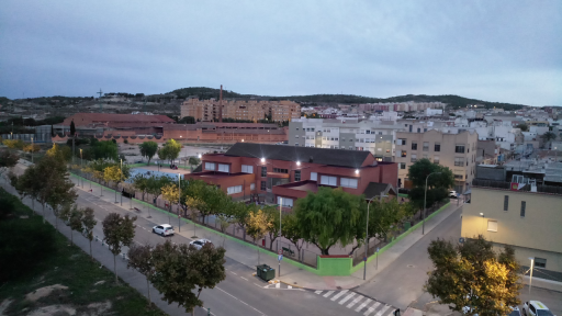 Colegio La Serranica