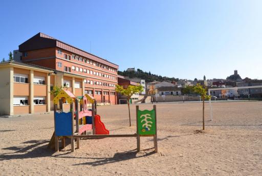 Colegio Alfonso Iniesta