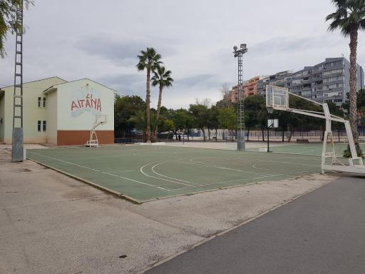 Colegio Aitana