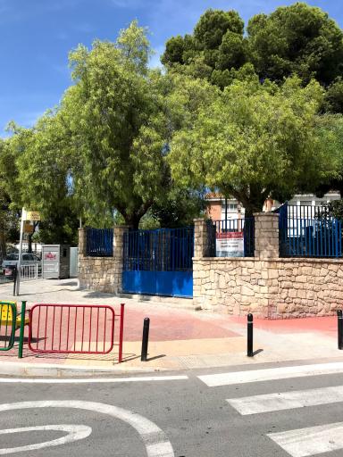 Colegio Bautista Lledó