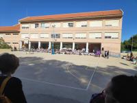 Colegio Serra Gelada