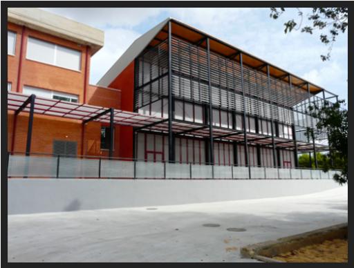 Instituto L'almadrava