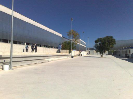 Instituto Pere María Orts I Bosch