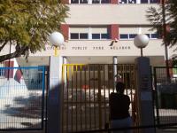 Colegio Padre Melchor