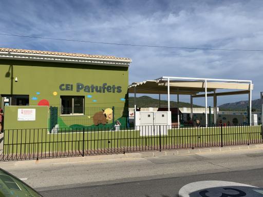 Escuela Infantil Els Patufets