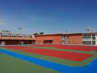 Colegio San José De Calasanz