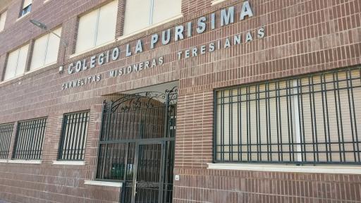 Colegio La Purísima