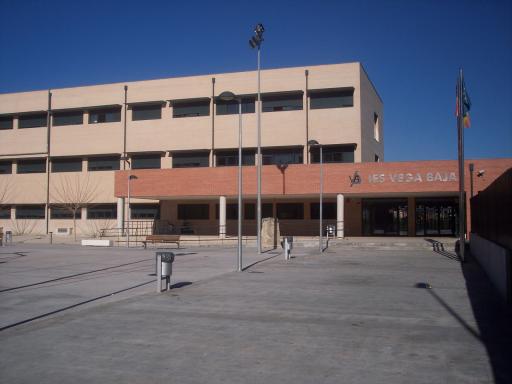 Instituto Vega Baja