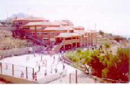 Colegio Bernat De Sarrià