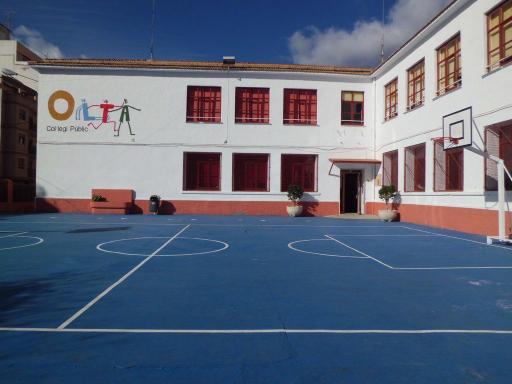 Colegio Oltà
