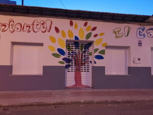 Escuela Infantil El Camino