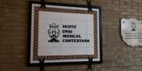 Colegio Unión Musical Contestana