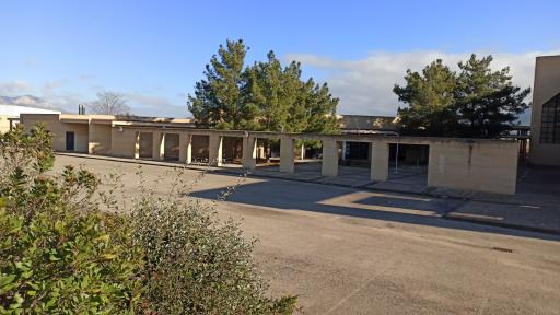 Instituto Padre Arqués