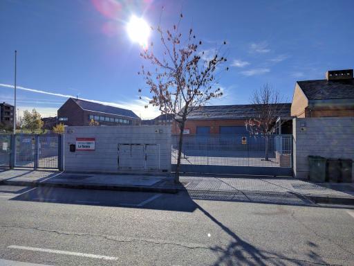 Escuela Infantil La Tarara