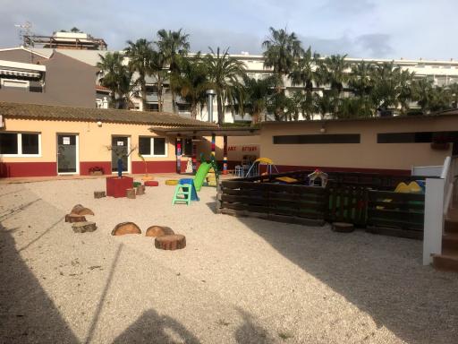Escuela Infantil El Castellet