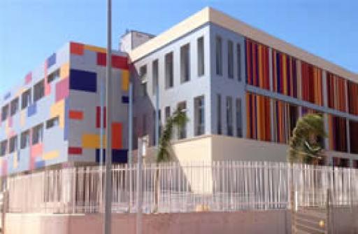 Instituto Sorts De La Mar