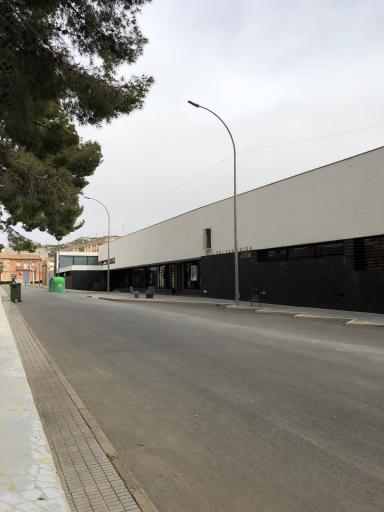 Colegio San Antón
