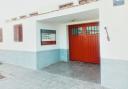 Centro Público San Luis de