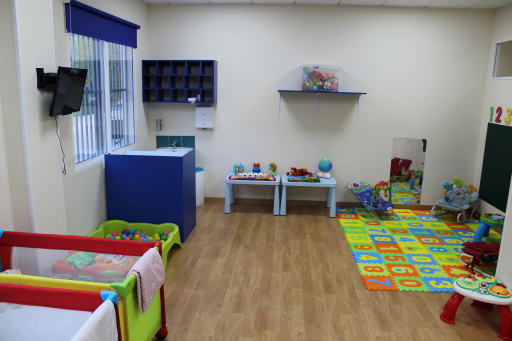 Escuela Infantil Chupetines