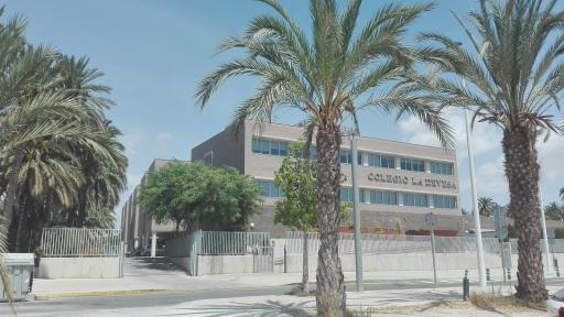 Colegio La Devesa