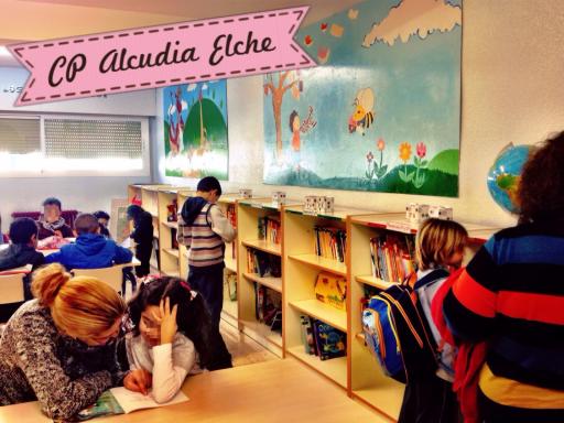 Colegio Alcudia