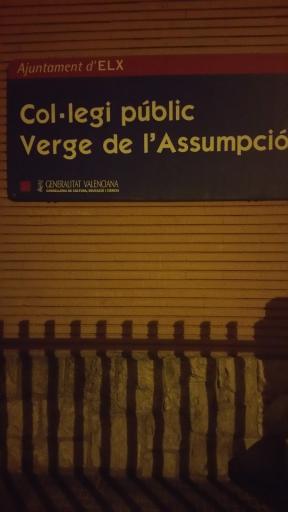 Colegio Virgen De La Asunción