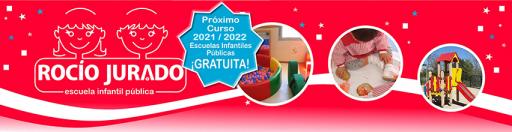 Escuela Infantil Rocío Jurado