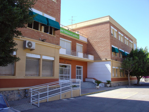 Instituto Asunción De Nuestra Señora