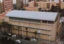 Centro Público Carrús de