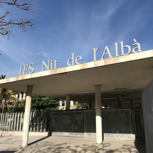 Instituto Nit De L'albà