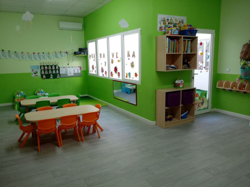 Escuela Infantil Duendes