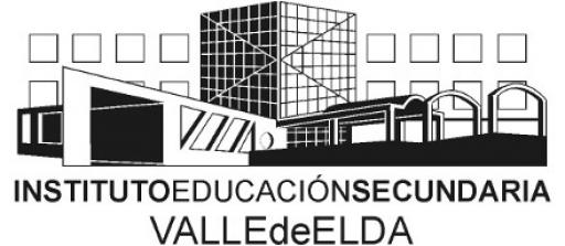 Instituto Valle De Elda