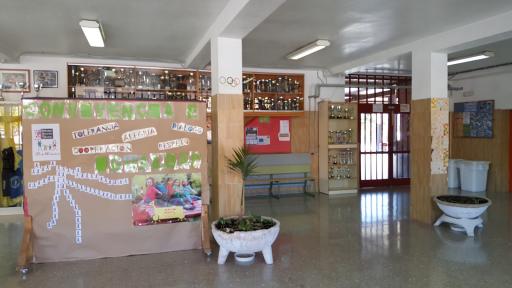 Colegio Pintor Sorolla