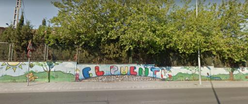 Escuela Infantil El Puente