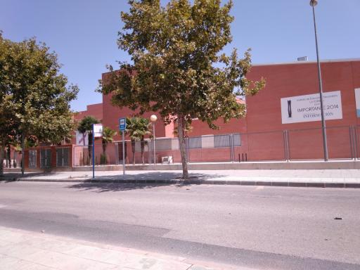 Instituto La Torreta