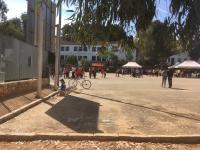 Colegio Santísimo Cristo