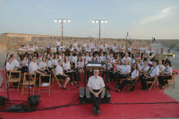 Colegio Agrupación Musical