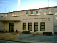 Colegio Joan Lluís Vives