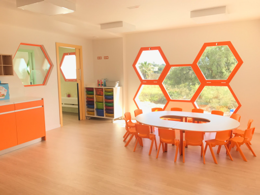 Escuela Infantil El Nano