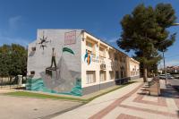 Colegio L'alfàs Del Pi