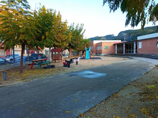 Colegio Riu Serpis