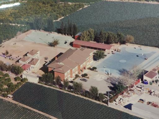 Colegio Virgen De Los Desamparados