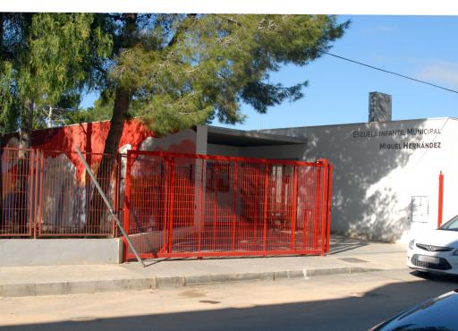 Escuela Infantil Municipal Miguel Hernández