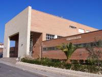 Colegio Jorge Juan