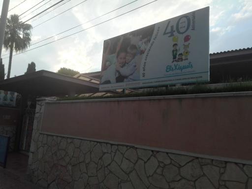 Escuela Infantil Els Xiquets