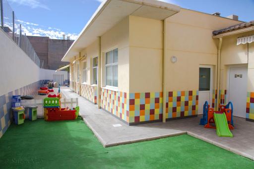 Escuela Infantil La Papallona