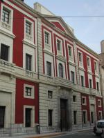 Colegio Jesús María San Agustín