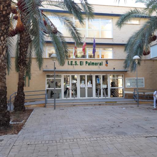 Instituto El Palmeral