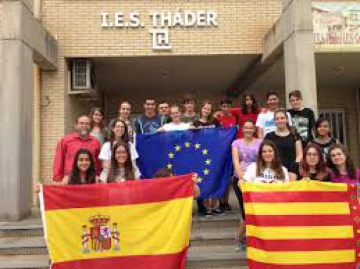 Instituto Tháder